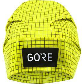 GORE WEAR Grid Light Cappello, giallo